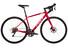 Felt VR40W Naiset cyclocross-pyörä , punainen